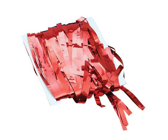 Tinsel Curtain Red Thumbnail 1