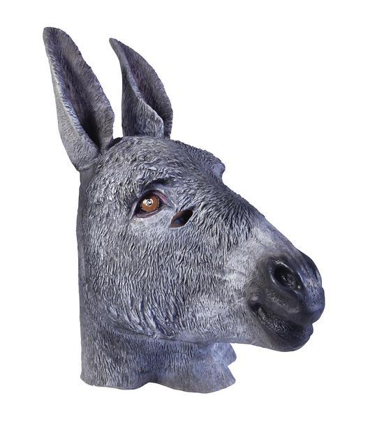 Donkey Thumbnail 1
