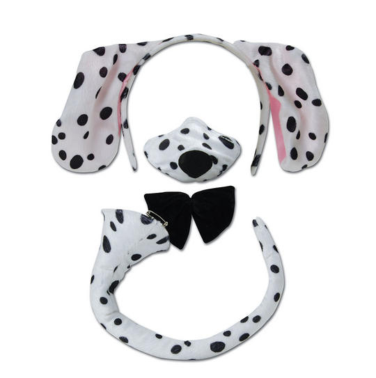 Dalmatian Set + Sound Thumbnail 1