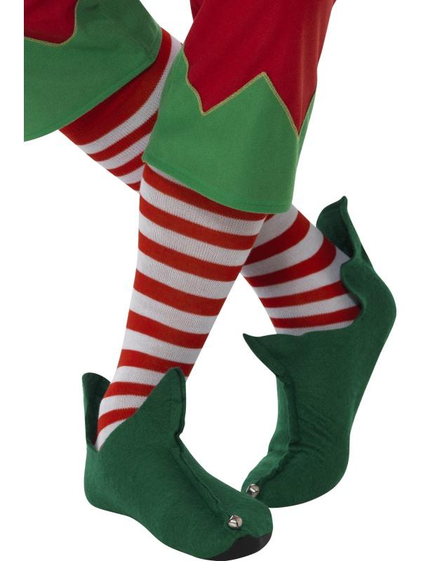 Striped Socks, Long