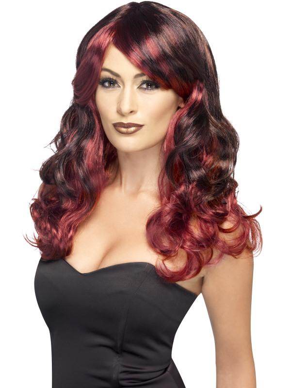 Ombre Wig, Devilish