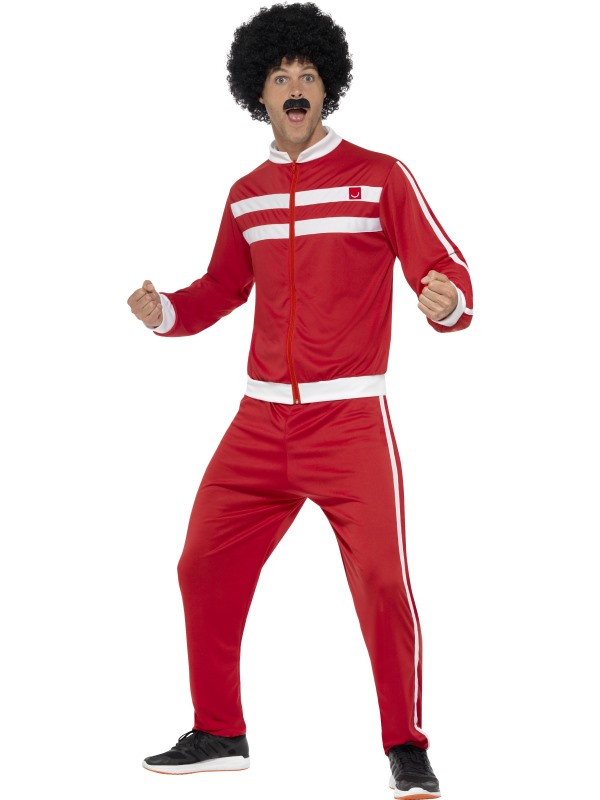 Scouser Tracksuit