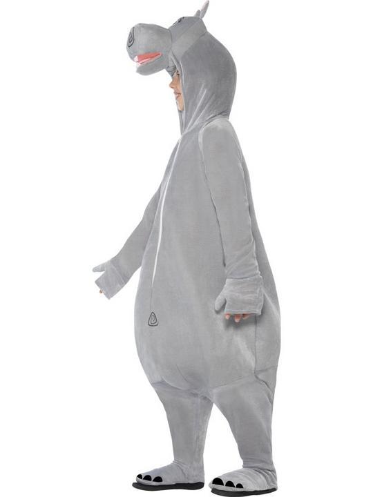 Madagascar Gloria The Hippo Costume Thumbnail 2