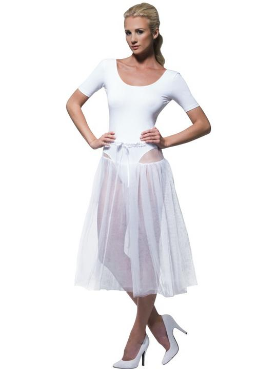 1950's Petticoat Women's Fancy Dress