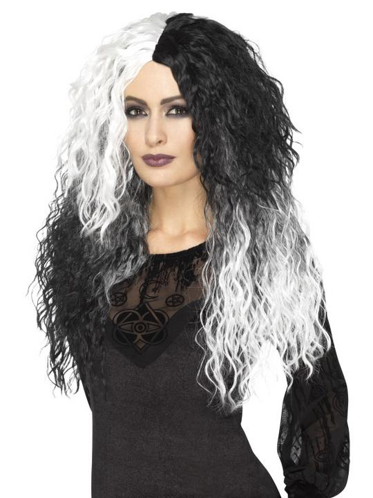 Glam Witch Wig Thumbnail 1