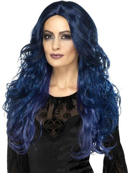 Occult Witch Siren Wig Thumbnail 1