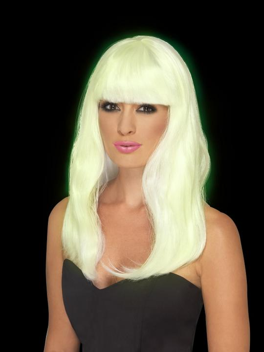 Glam Party Wig Thumbnail 1