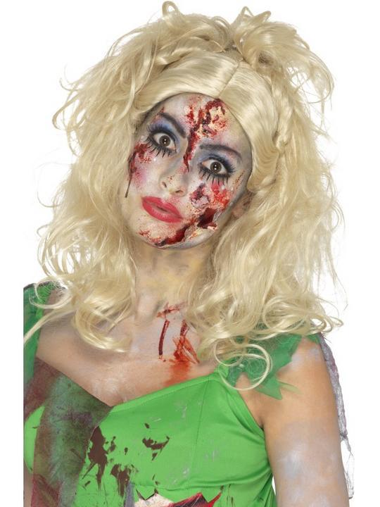 Zombie Fairy Wig Thumbnail 1