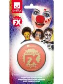 Smiffys Make-Up FX Orange