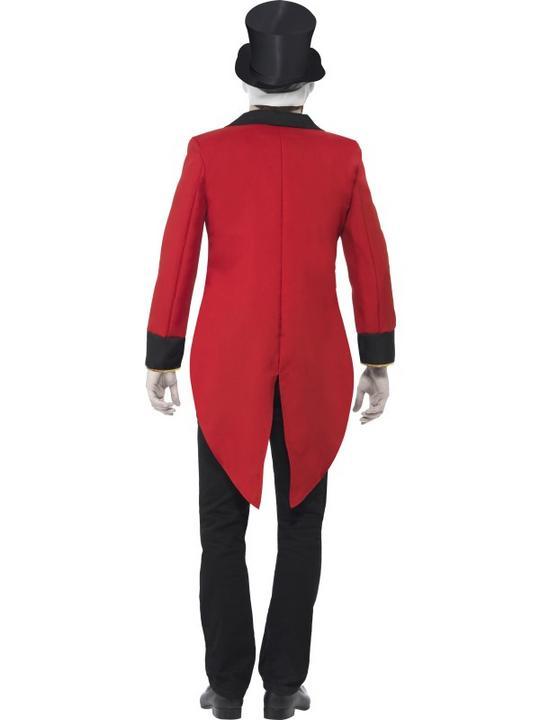 Adult Sinister Ringmaster Costume Thumbnail 2