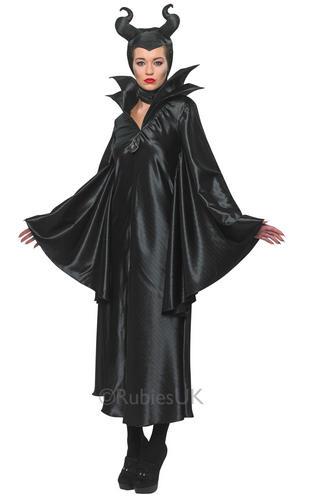 Disney Malelificent  Christening Costume Thumbnail 1