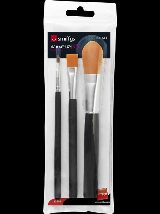 Cosmetic Brush Set Thumbnail 1
