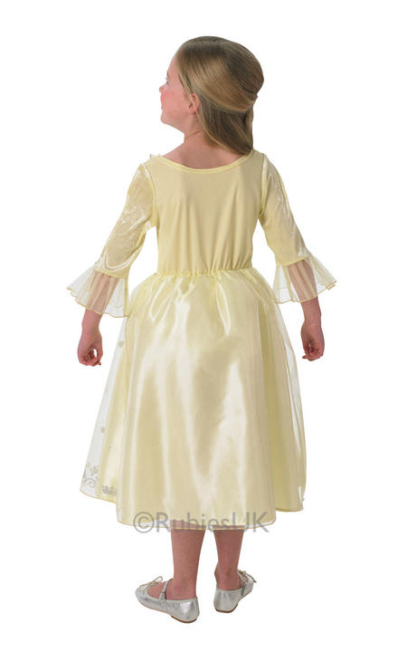 Child Disney Sofia The First Princess Amber Girls Fancy Dress Kids Party Costume Thumbnail 2