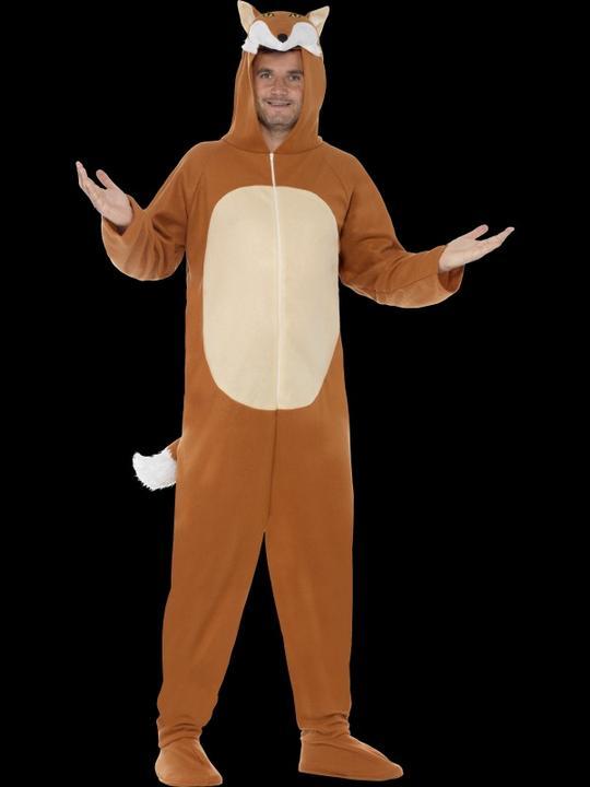 Fox Costume Thumbnail 1
