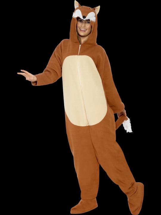 Fox Costume Thumbnail 2
