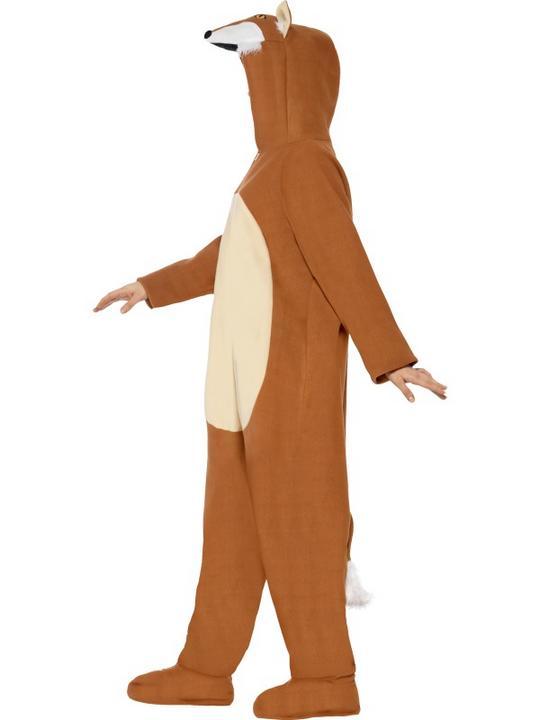 Fox Costume Thumbnail 4