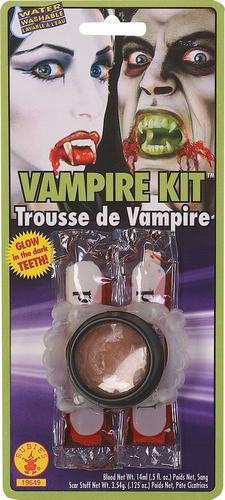 Super Value Vampire Kit Thumbnail 1
