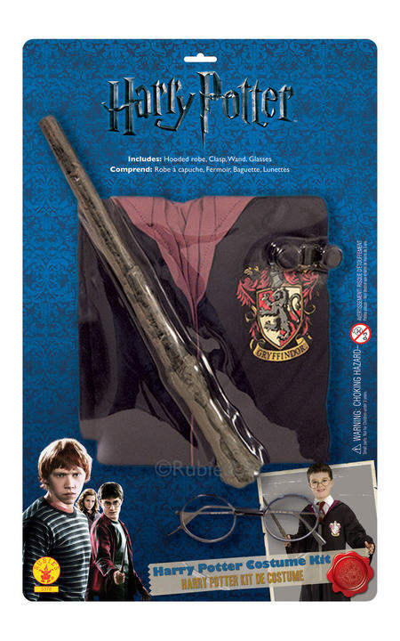 Harry Potter Blister Set Thumbnail 2