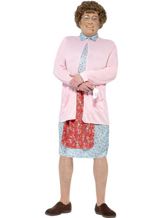 Mrs Brown Costume Thumbnail 1