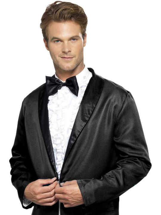 Easy Tuxedo Shirt Attachment Thumbnail 2