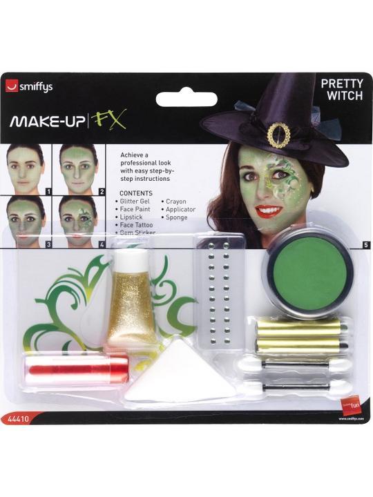 Pretty Witch Make Up Kit Thumbnail 5