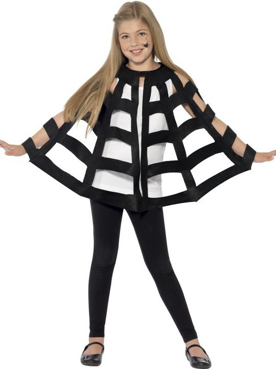 Childs Spider Cape Thumbnail 1