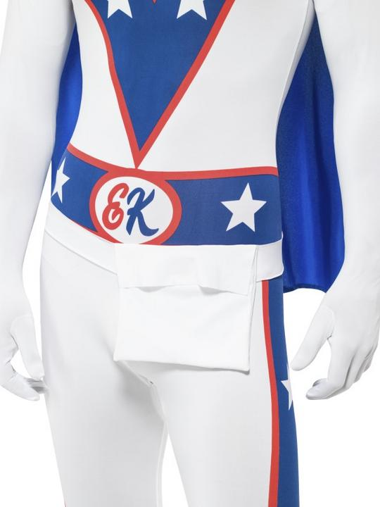 Evel Knievel Second Skin Costume Thumbnail 3