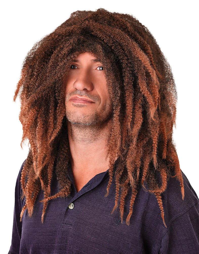 Bob Marley Dreadlocks Wig