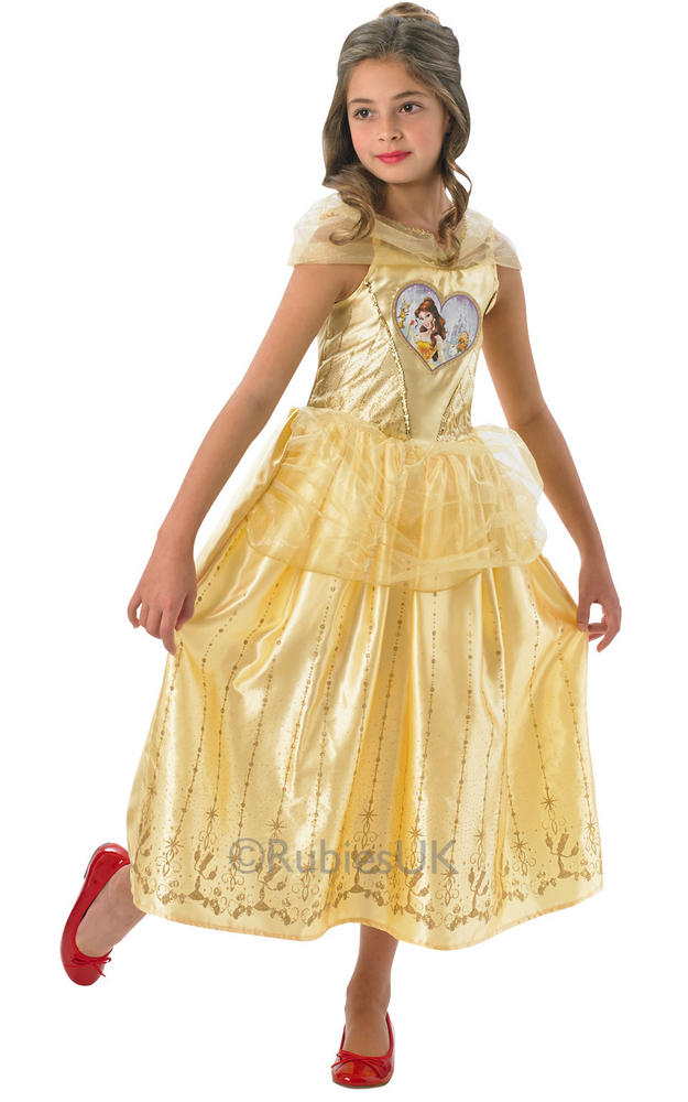 Disney Princess Loveheart Belle