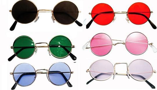 Lennon Glasses  Thumbnail 1