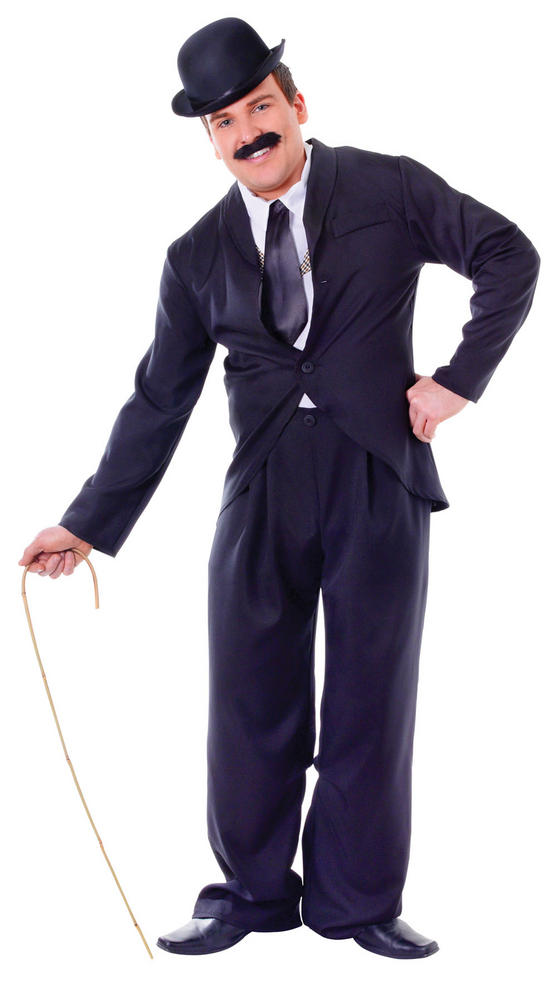 Adult Silent Movie Star Costume