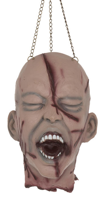 Wounded Face Hanging Head Thumbnail 1