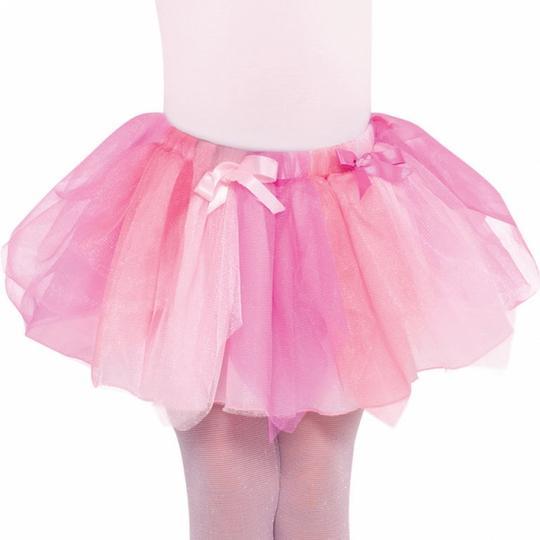 Girl's Princess Fairy Tutu Thumbnail 1