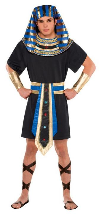 Men's Egyptian Male Kit Thumbnail 1