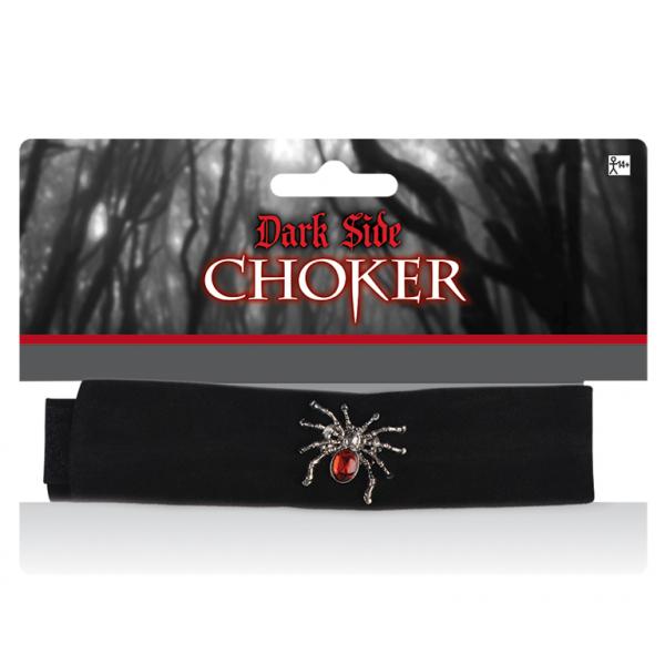Ladies Goth Choker