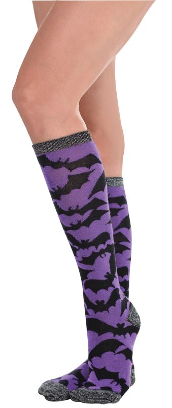 Women's Bat Socks