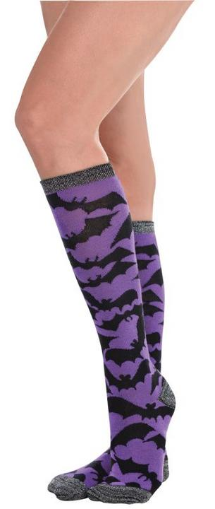 Women's Bat Socks  Thumbnail 1