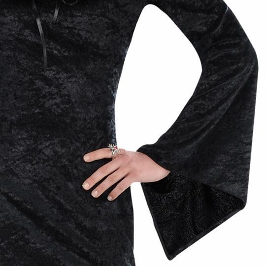 SALE! Adult Evil Enchantress Ladies Halloween Party Fancy Dress Costume Outfit Thumbnail 3