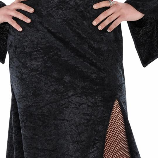 SALE! Adult Evil Enchantress Ladies Halloween Party Fancy Dress Costume Outfit Thumbnail 4