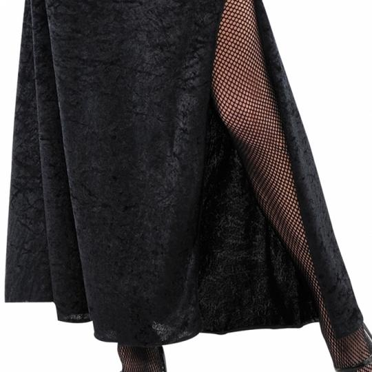 SALE! Adult Evil Enchantress Ladies Halloween Party Fancy Dress Costume Outfit Thumbnail 5