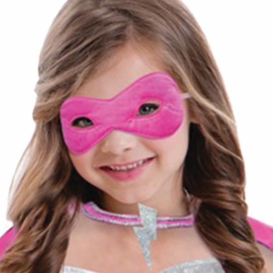Barbie Power Princess Fancy Dress Costume  Thumbnail 2