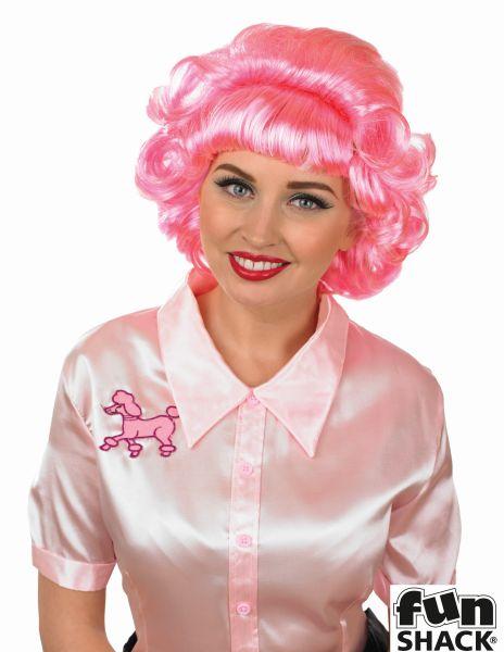 Womens High School Heartbreaker wig