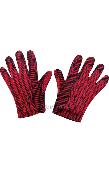 Childs  Spider-Man Gloves  Thumbnail 1