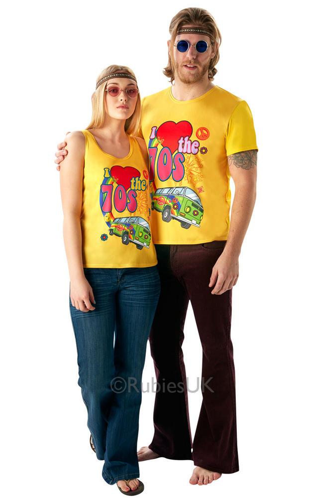 I Love The 70s TShirt