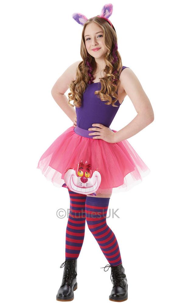 Cheshire Cat Tutu Disney