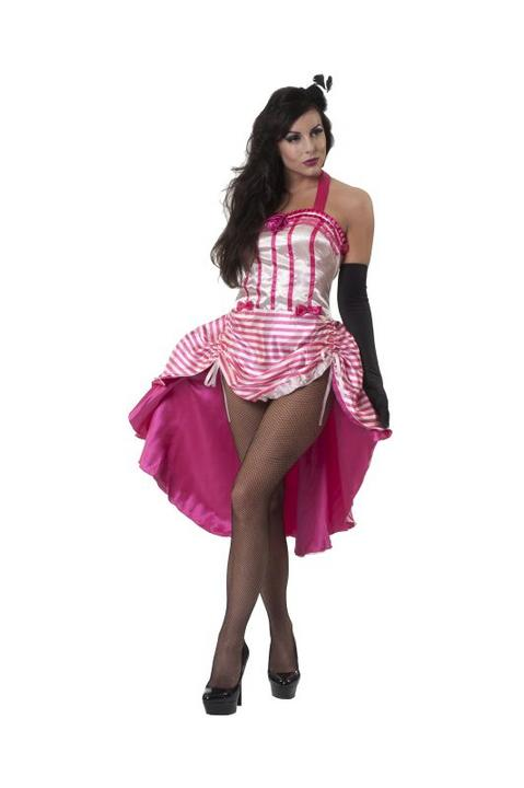 Women's Betsy Bon Bon Fancy Dress Costume  Thumbnail 1