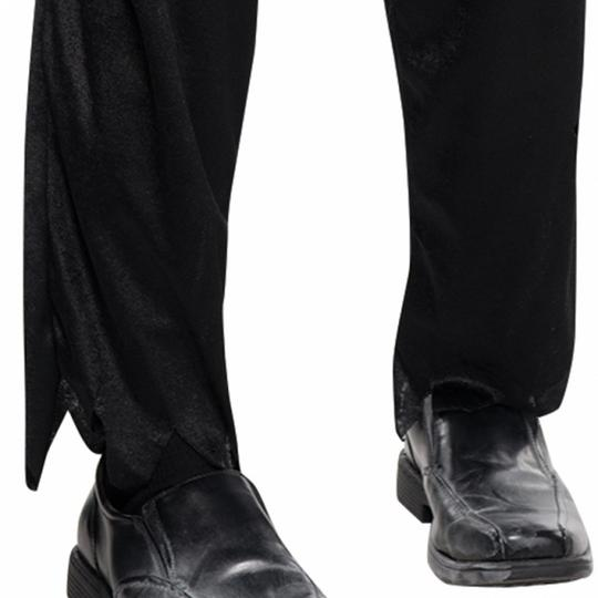 Adult Walking Dead Zombie Groom Mens Halloween Horror Fancy Dress Costume Outfit Thumbnail 3