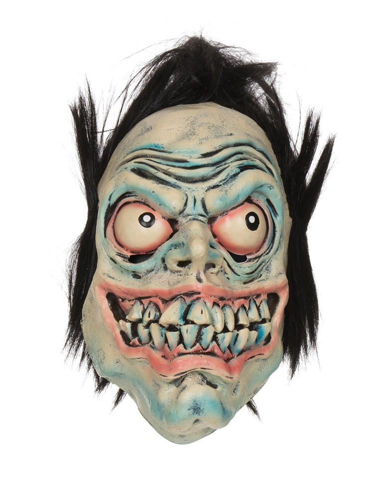 Adults Manic Death Mask