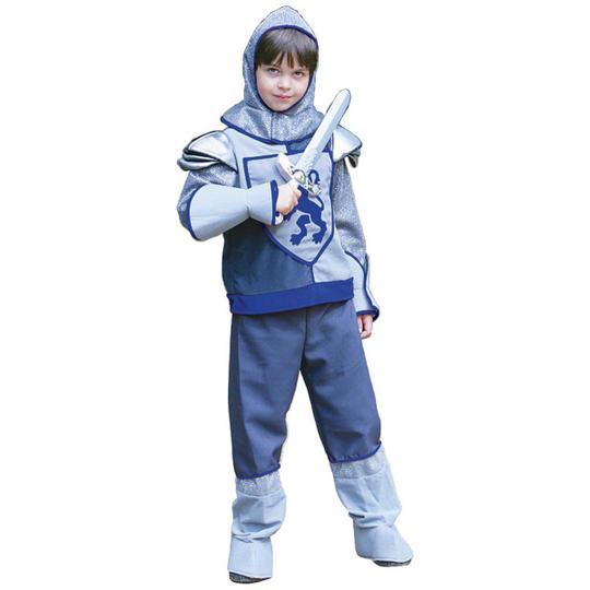 Boys Crusader Knight Costume  Thumbnail 1