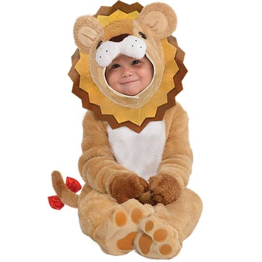 Baby Little Roar Costume  Thumbnail 1